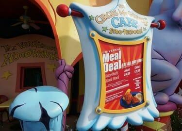 Universal Studios Orlando On A Budget Orlandovacation Com
