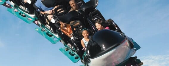 Book Seven Day Orlando Packages - Orlando Land and Sea