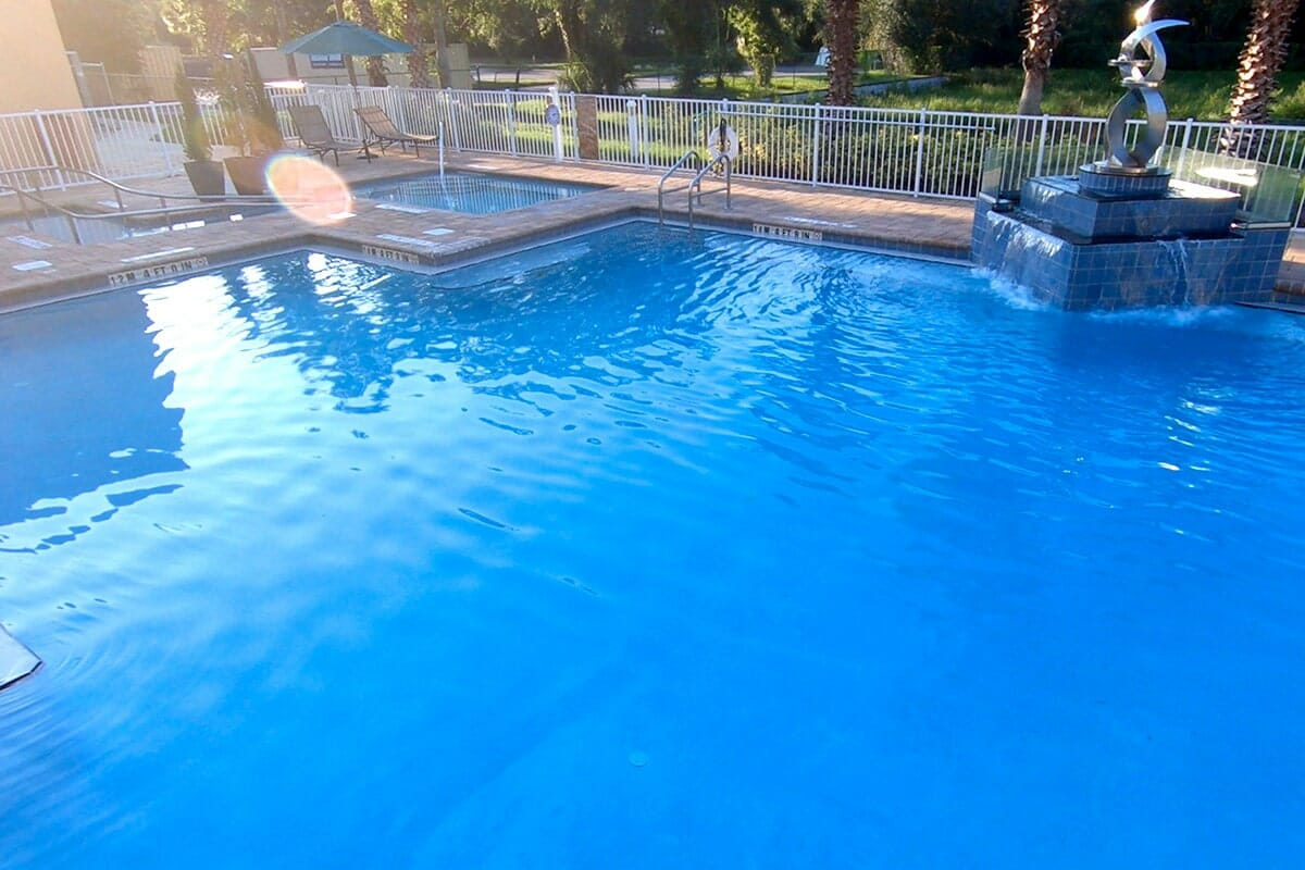Hyatt Place Lake Buena Vista Orlando Hotel Pool 3