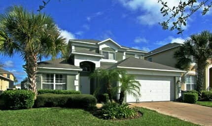 Orlando Vacation Home Rentals - 333