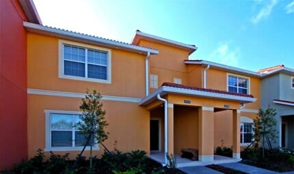 Orlando Vacation Home Rental - 331
