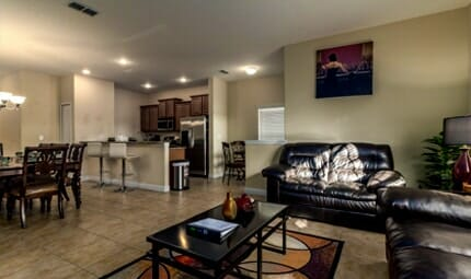 Orlando Vacation Home Rentals - Room