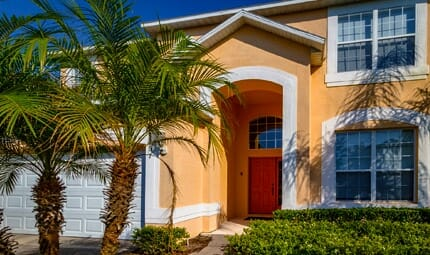 Orlando Vacation Home Rentals - 332