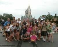 Orlando group field trips