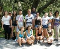 Church group Orlando vacation