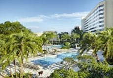LP Hilton Orlando Lake Buena Vista - Best Orlando Hotel Deals
