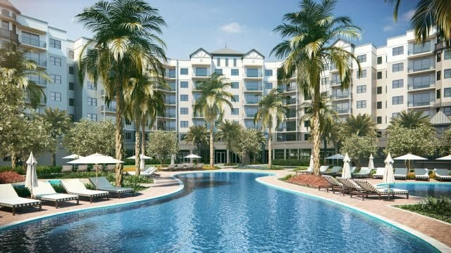 The Grove Resort and Spa - Best Orlando Hotel Deals