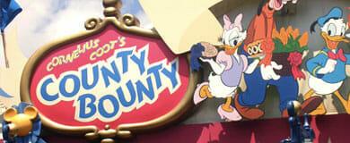 Disney Word Characters
