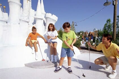 Dads Guide to Planning a Great Orlando Vacation - Fun Things To Do