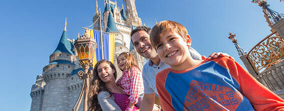 3 day disney world vacation package