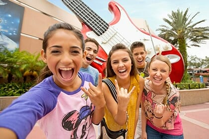 Disney Hollywood Studios for Preteens | OrlandoVacation.com