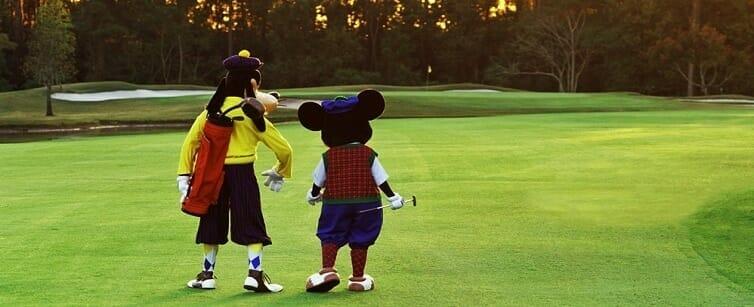 Best Orlando Golf Courses