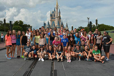 Disney World Group Packages