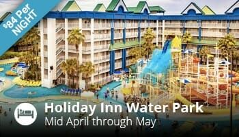 Holiday Inn Water Park - Orlandovacation