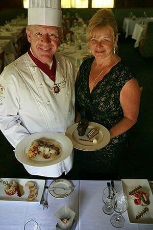 Le Coq Au Vin Orlando Fine Dining
