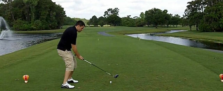 magnolia golf course walt disney world