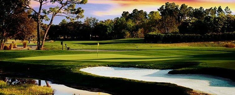 champion gate golf course orlando