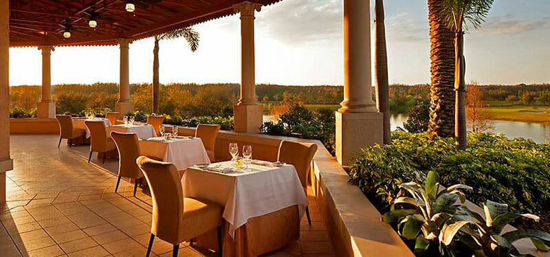 Normans Best Orlando Fine Dining Restaurants