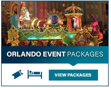 Orlando Event Packages - OrlandoVacation