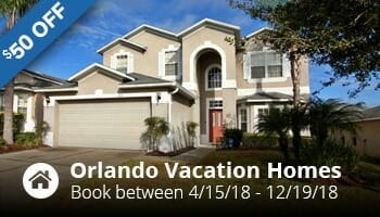 Orlando Vacation Home Discounts