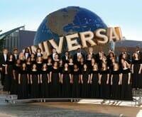 Faith Based Universal Studios Vacation