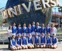 Sports Group Travel Universal Studios
