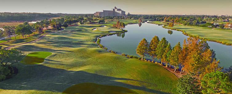 Shingle Creek Golf Course Orlando
