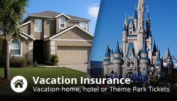Vacation home insurance - Orlando Vacation