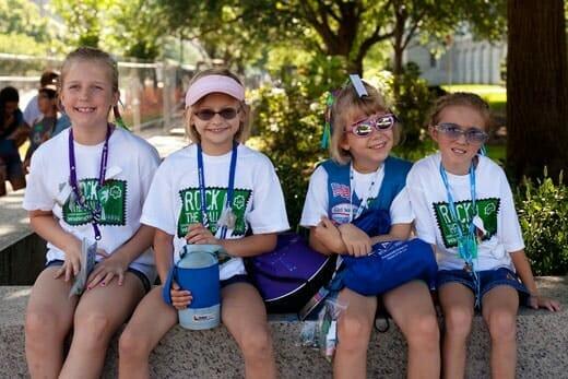 scouts disney vacation dicounts