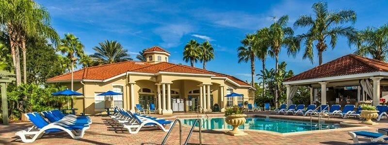Emerald Island Resort Orlando