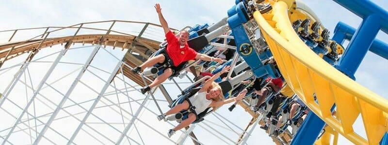 Fun Spot Orlando Best New Orlando Theme Park Attractions