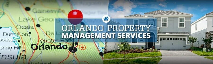 Orlando property management services