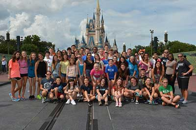 Orlando Student Group Discount Travel