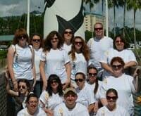 Faith based SeaWorld Orlando group travel