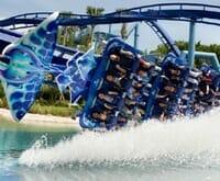 Spring Break Groups to SeaWorld Orlando