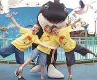 youth group SeaWorld Orlando Travel