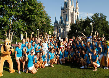 Orlando Group Packages