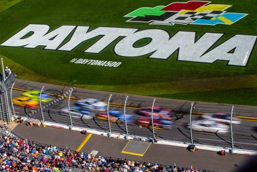 Daytona International Speedway - Orlando Vacation Packages