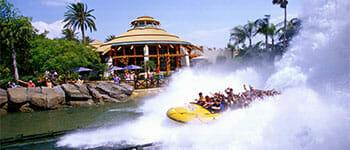 Universal Studios Orlando School Field Trips