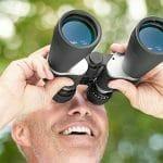 binoculars for Daytona 500