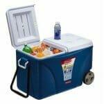 Cooler for Daytona500