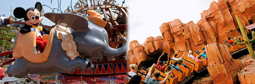 How to Get the Best Deal on Walt Disney World Packages