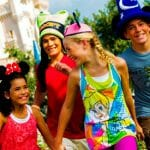 How to Save Money on Orlando Vacation Packages