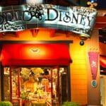 Most popular souvenir shop to visit on your Disney World Vacation