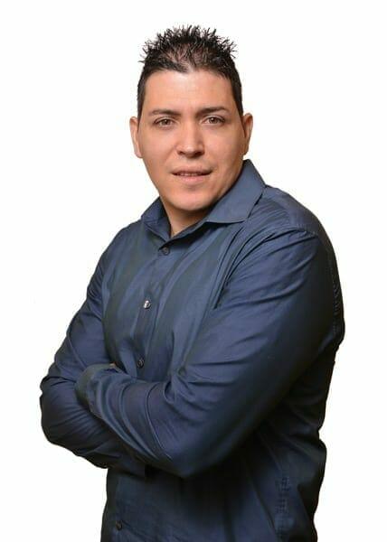 Alexander Lacayo - OrlandoVacation