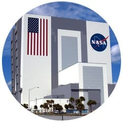 Kennedy Space Center - OrlandoVacation
