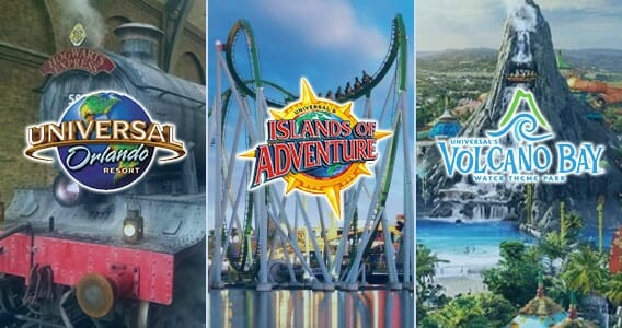 Group Tickets - OrlandoVacation
