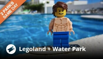 lego land and water park group discount