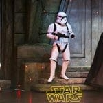 New star wars attractions in Disney world- Orlando Vacation
