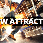 The Fast & Furious ride is now open at Universal Orlando - Orlando Vacation